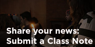 Submit a class note