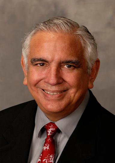 DR. JUSTO GONZALEZ